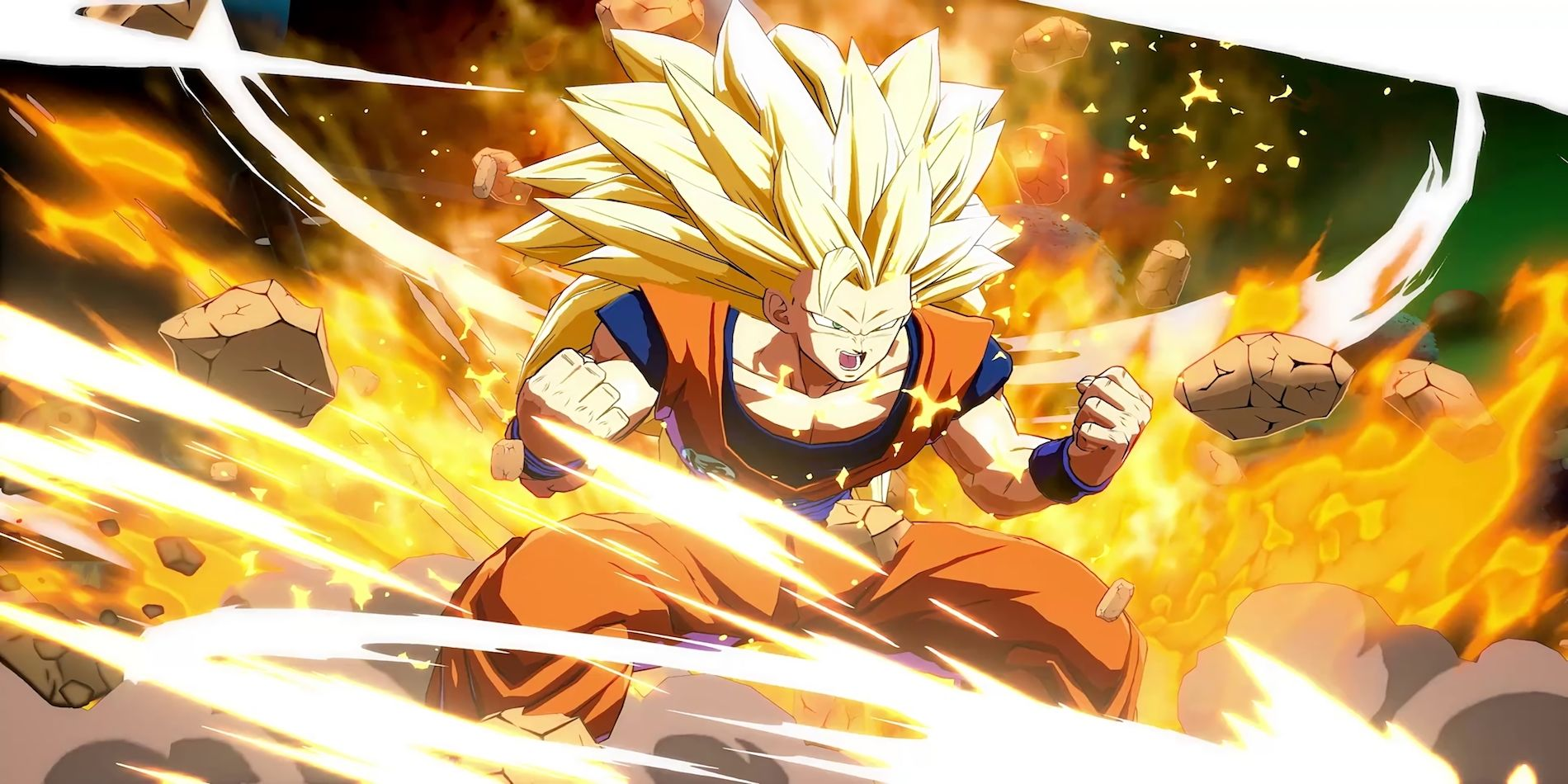 Dragon Ball: 17 Most Powerful (And 8 Weakest) Super Saiyans