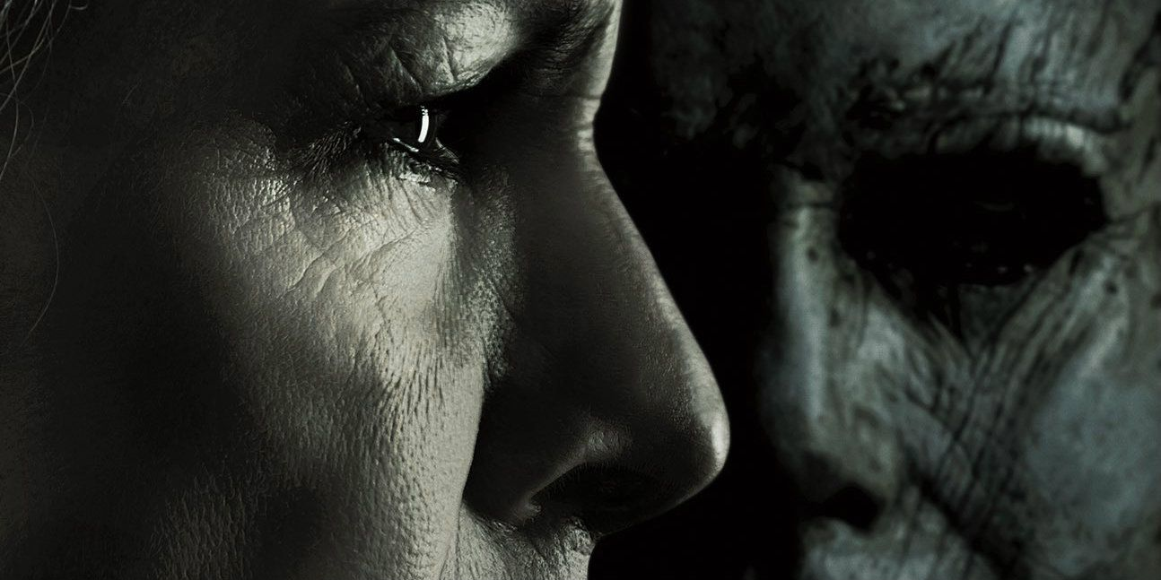 Halloween Review: And That's Why Jamie Lee Curtis is a Horror Icon