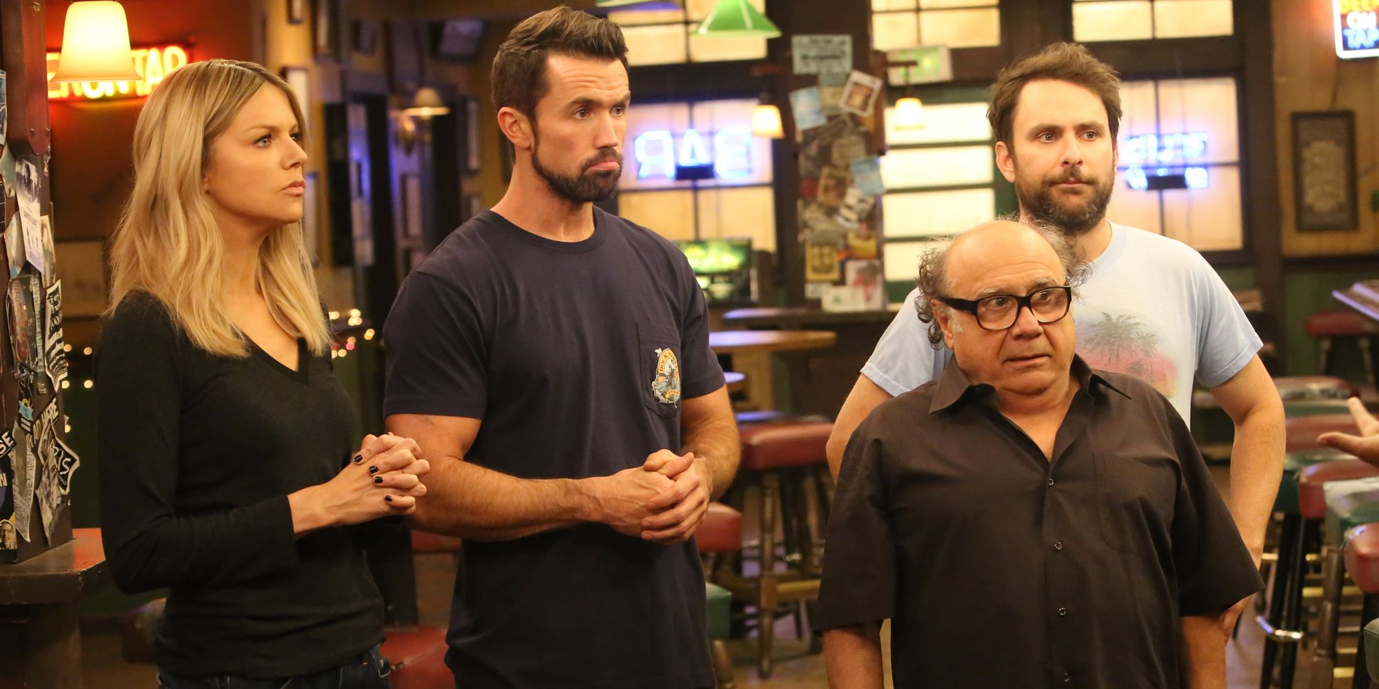 20 Things Wrong With It's Always Sunny In Philadelphia Everyone Chooses To Ignore