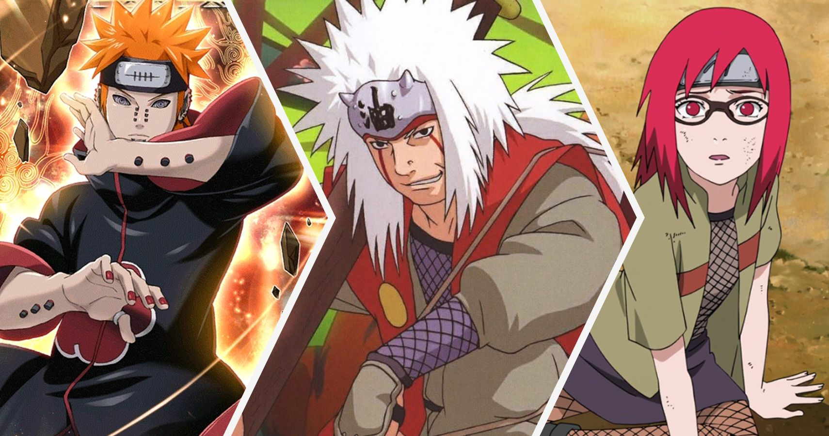 13 Character Additions That Saved Naruto And 12 That Hurt It
