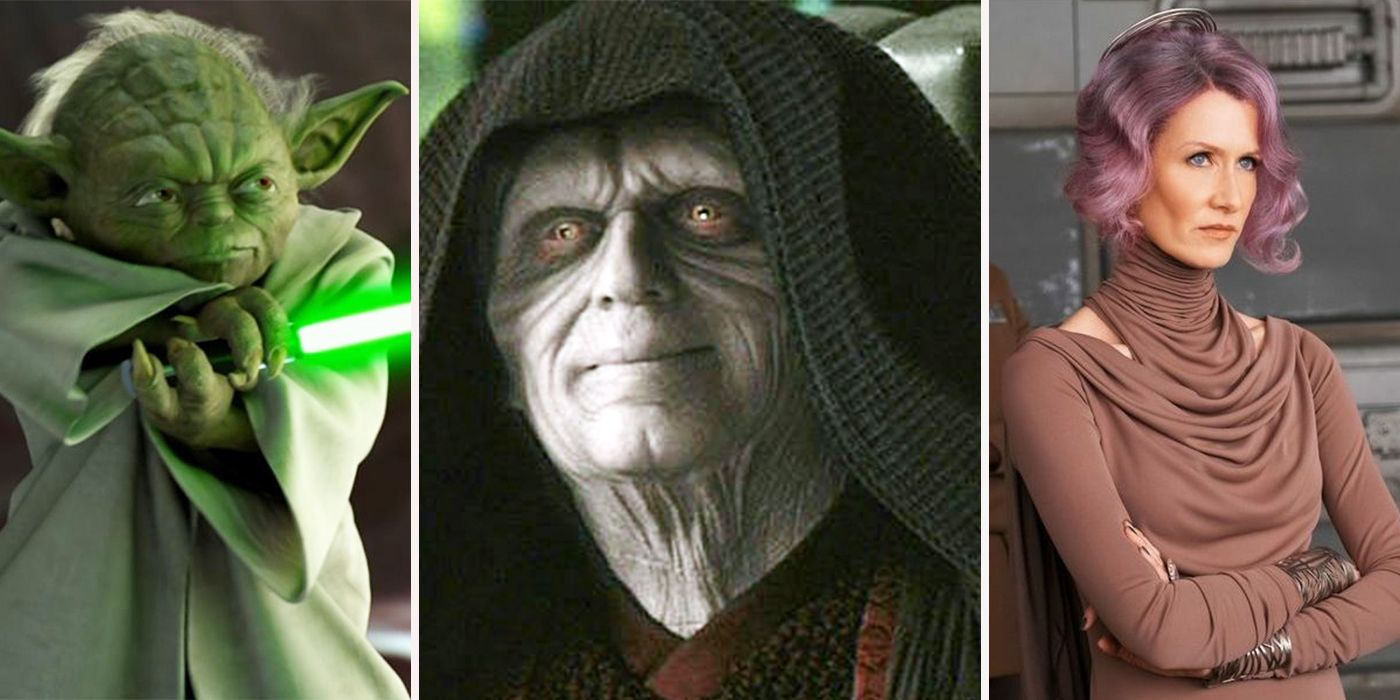 10 New Character Additions That Hurt Star Wars (And 10 That Saved It)