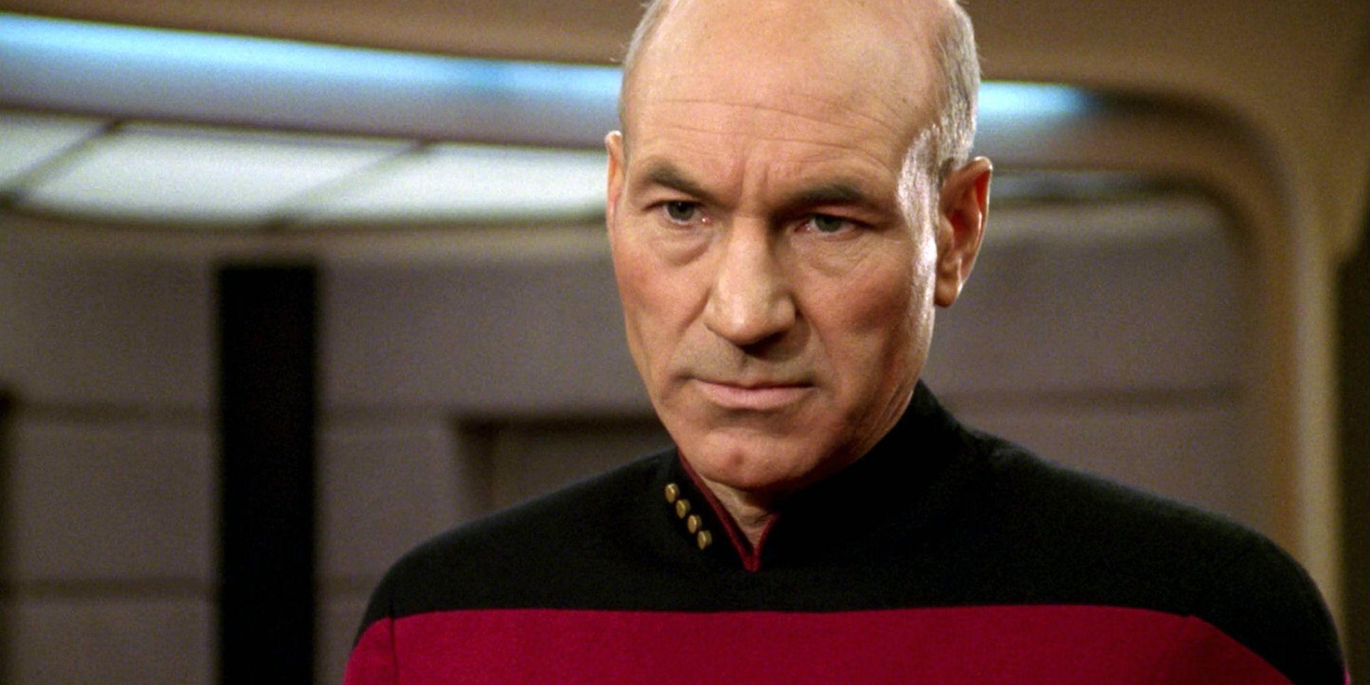 Picard: CBS Wants Multiple Seasons of New Star Trek TV Show
