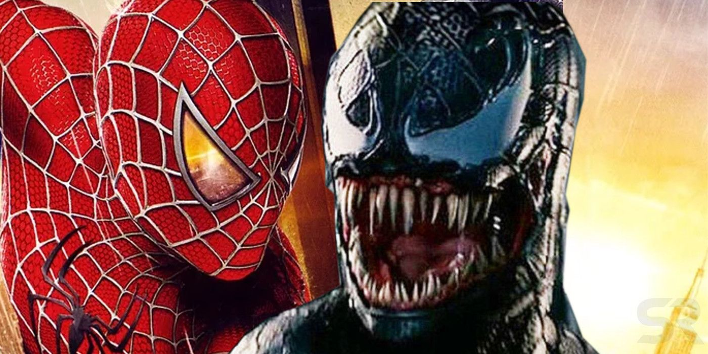 spider man 3 would have been better without venom screenrant