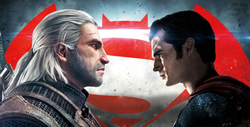 Man of Steel 2: What Witcher Means For Henry Cavill's Superman