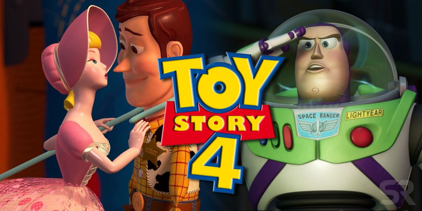 Toy Story 4: Trailer, Story, Cast, Every Update You Need ...