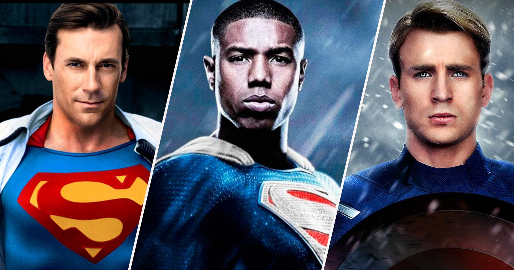 13 Actors Who Could Replace Henry Cavill As Superman (And 12 We Don