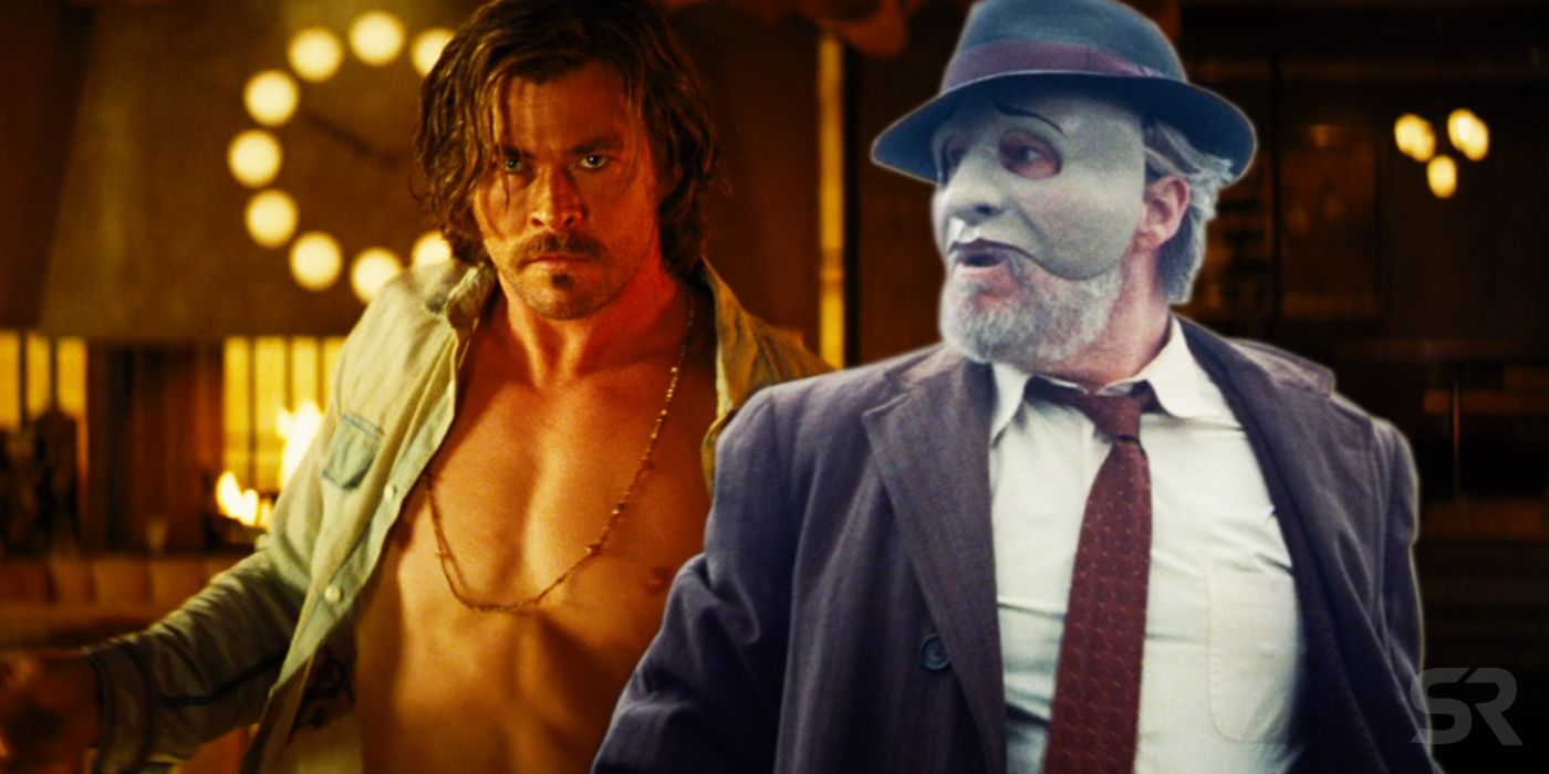 Bad Times At The El Royale Ending & Big Mysteries Explained