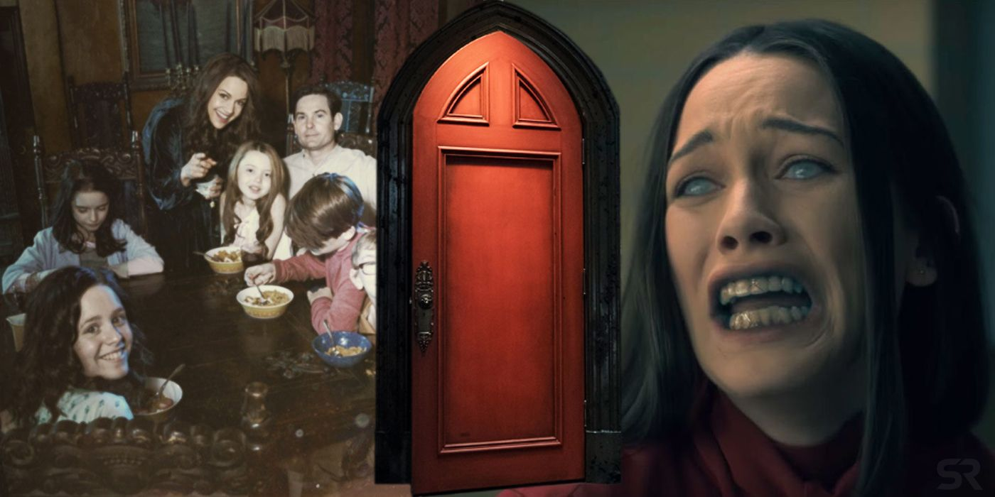 Haunting Of Hill House Season 2 Release Date Story Details