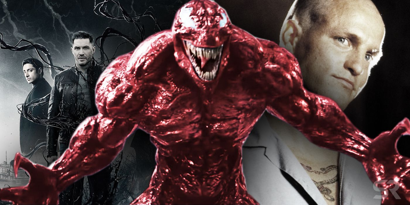 Venom 2 Has A Problem With Carnage S Origin Screen Rant