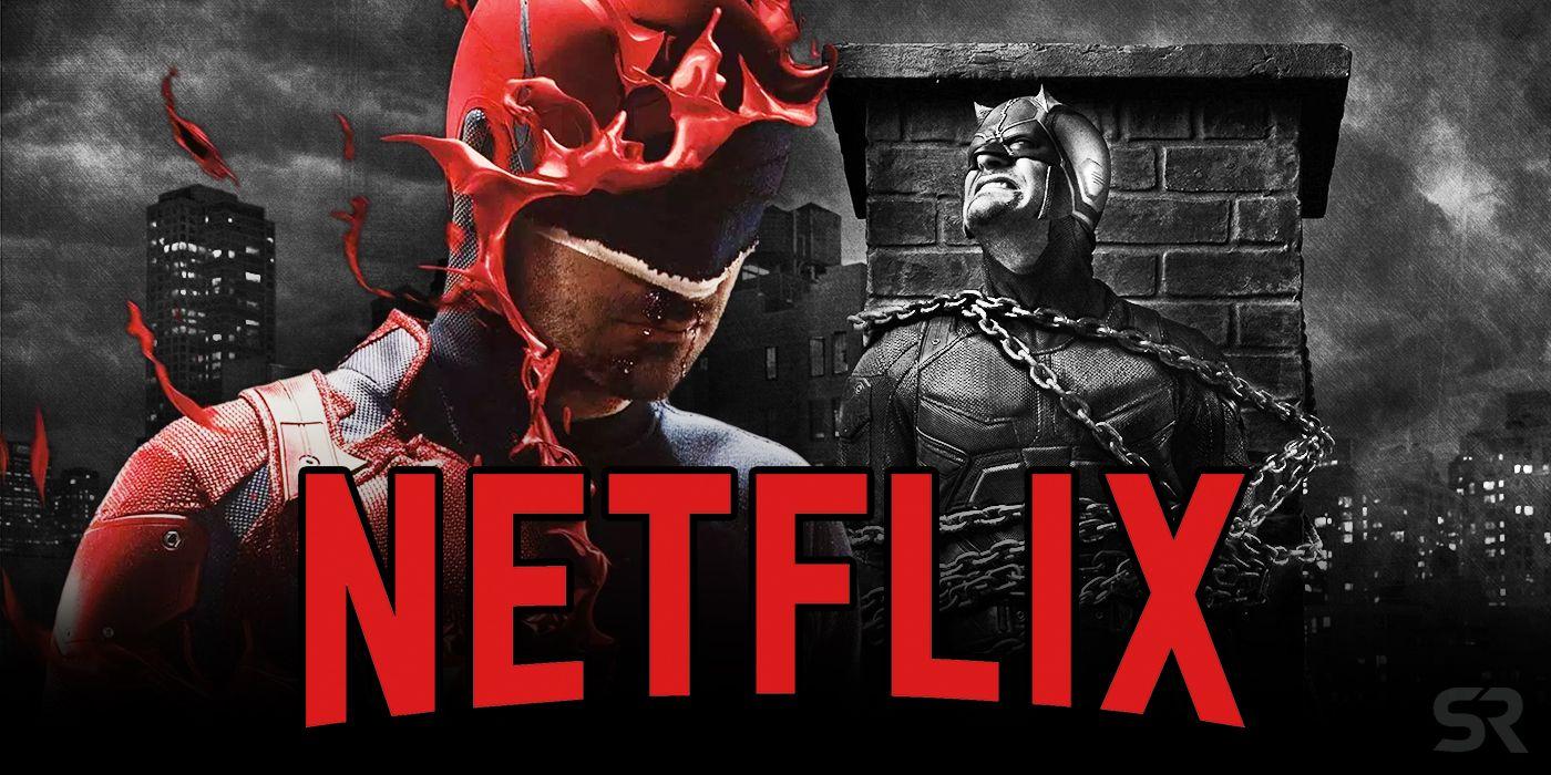 EXCLUSIVE: Daredevil Season 3 Lost 57% Of Season 2 Viewership In First Week