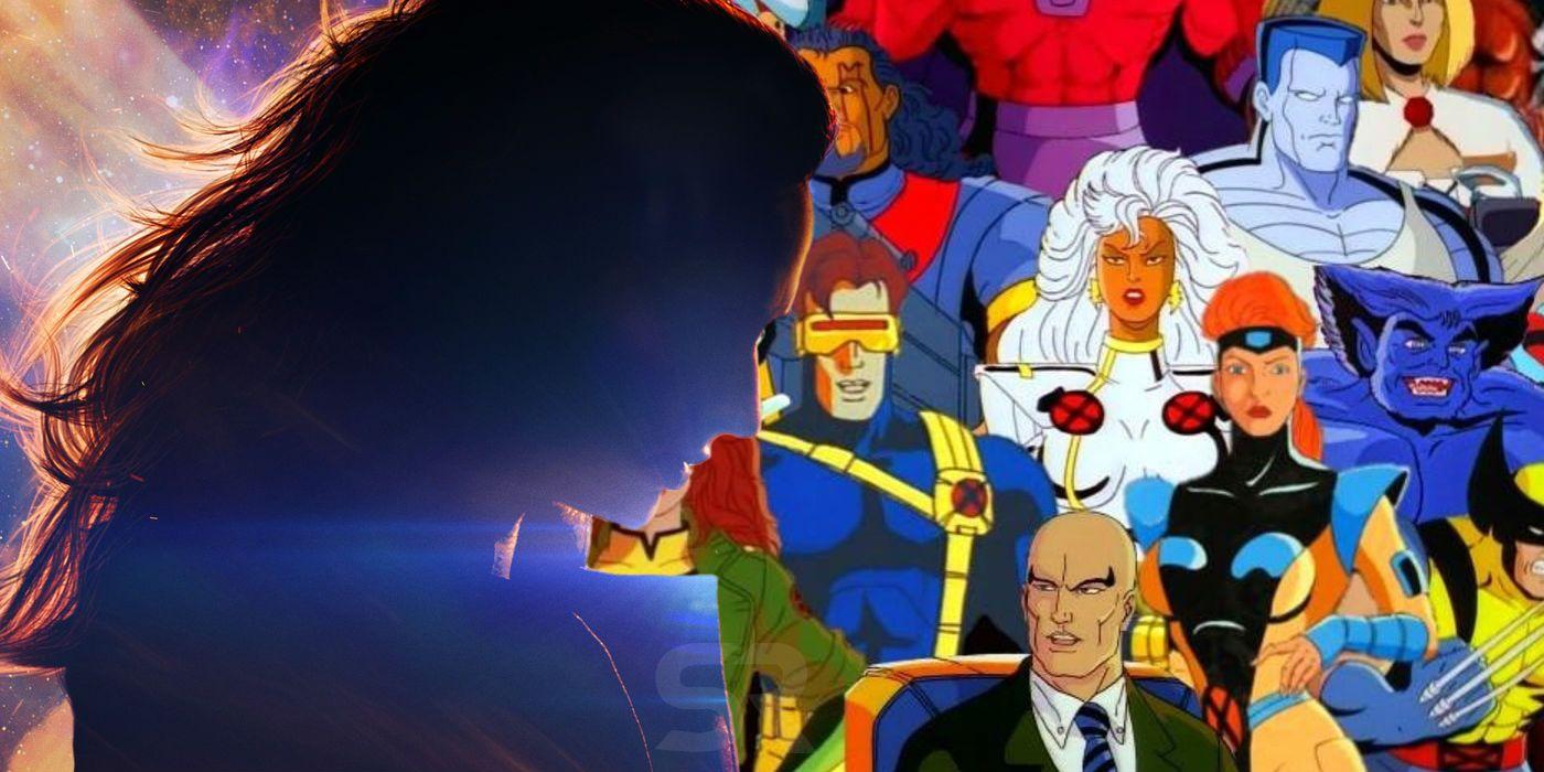 Dark Phoenix Trailer Remade Using X Men The Animated Series