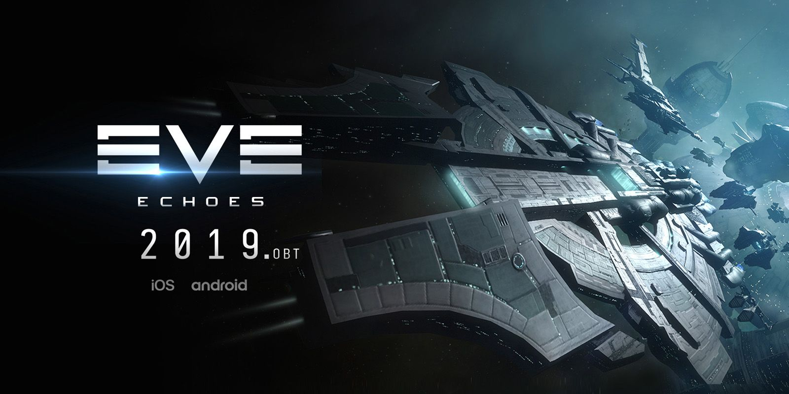 EVE: Echoes Trailer – The New EVE Online Mobile Game Revealed