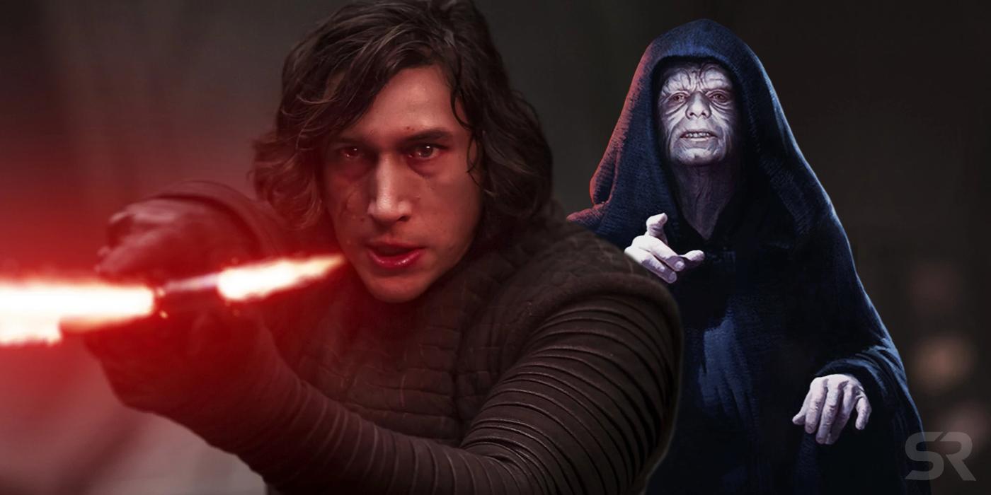 Palpatine In Star Wars 9? The Truth Beyond Behind Emperor Rumors