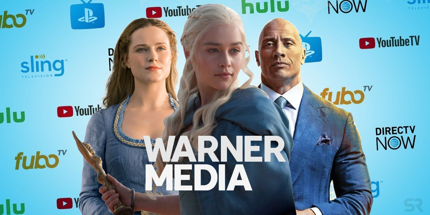 WarnerMedia Streaming Service Launching With Content From TNT, TBS & More