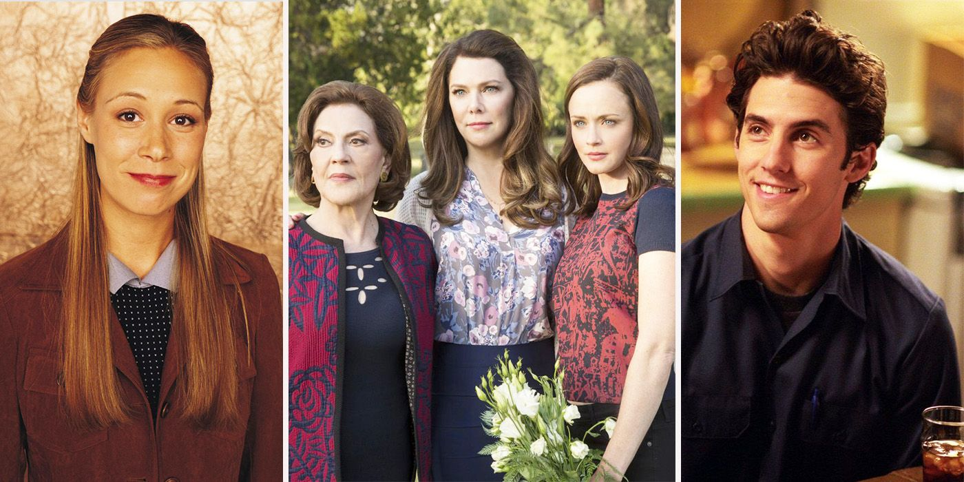 9 Casting Decisions That Hurt Gilmore Girls (And 11 That Saved It)