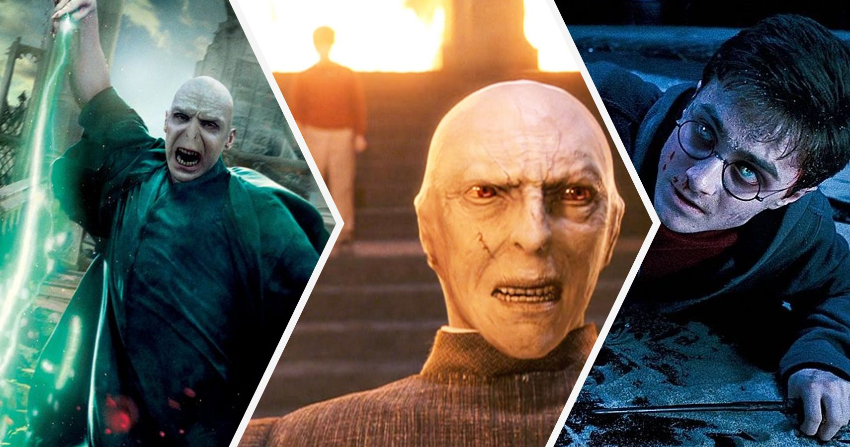 17 Things Voldemort Can Do (That Harry Potter Can't)  ScreenRant