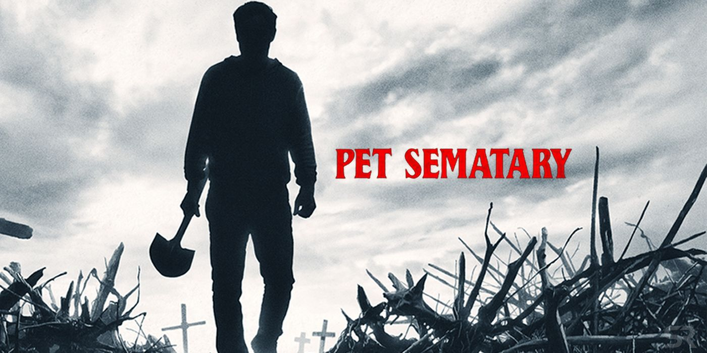 Movie Poster 2019: Pet Sematary 2019 Movie Trailer, Cast, Story, Everything