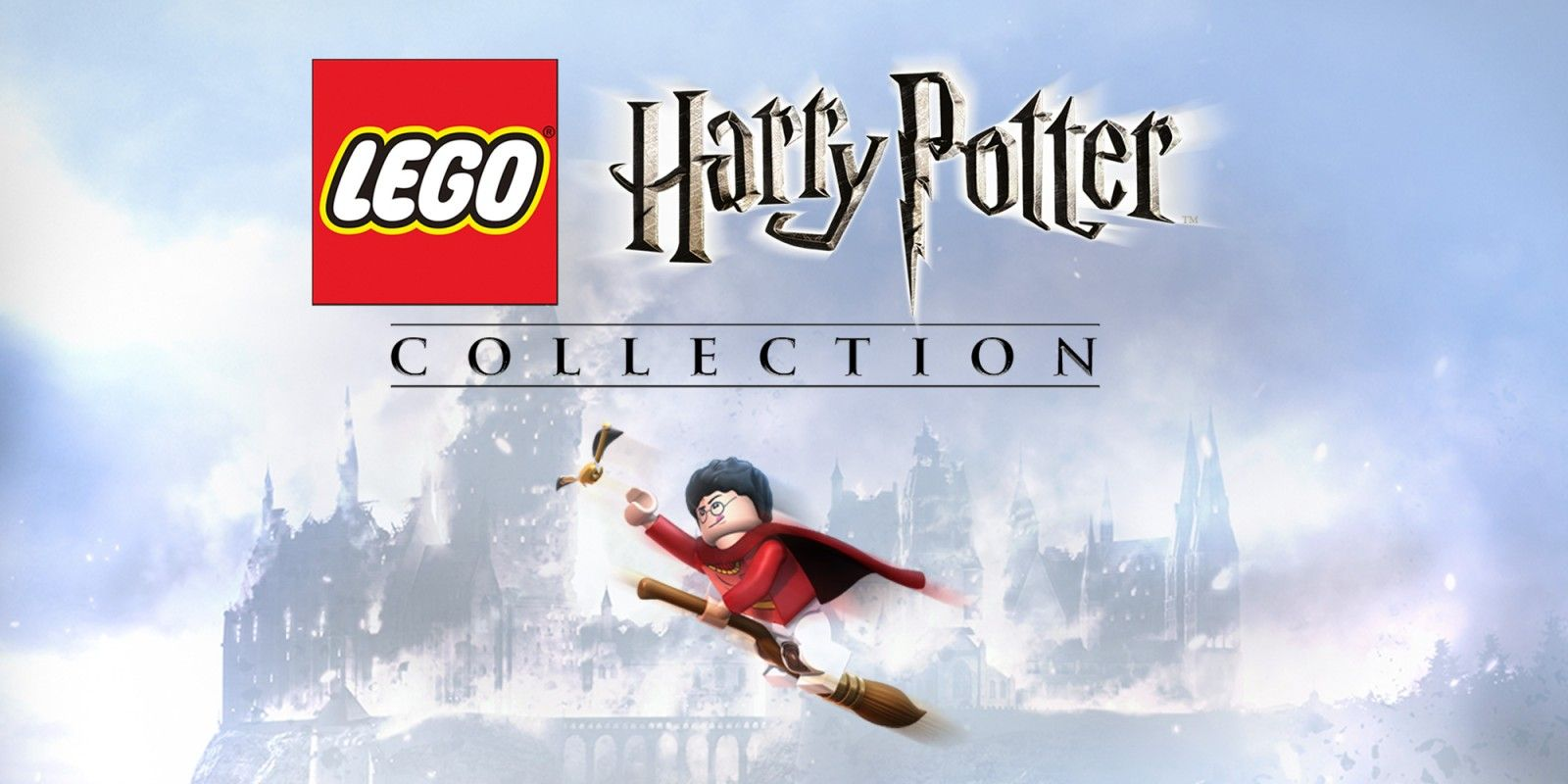 LEGO Harry Potter Collection Review: A Fun If Unambitious Remaster
