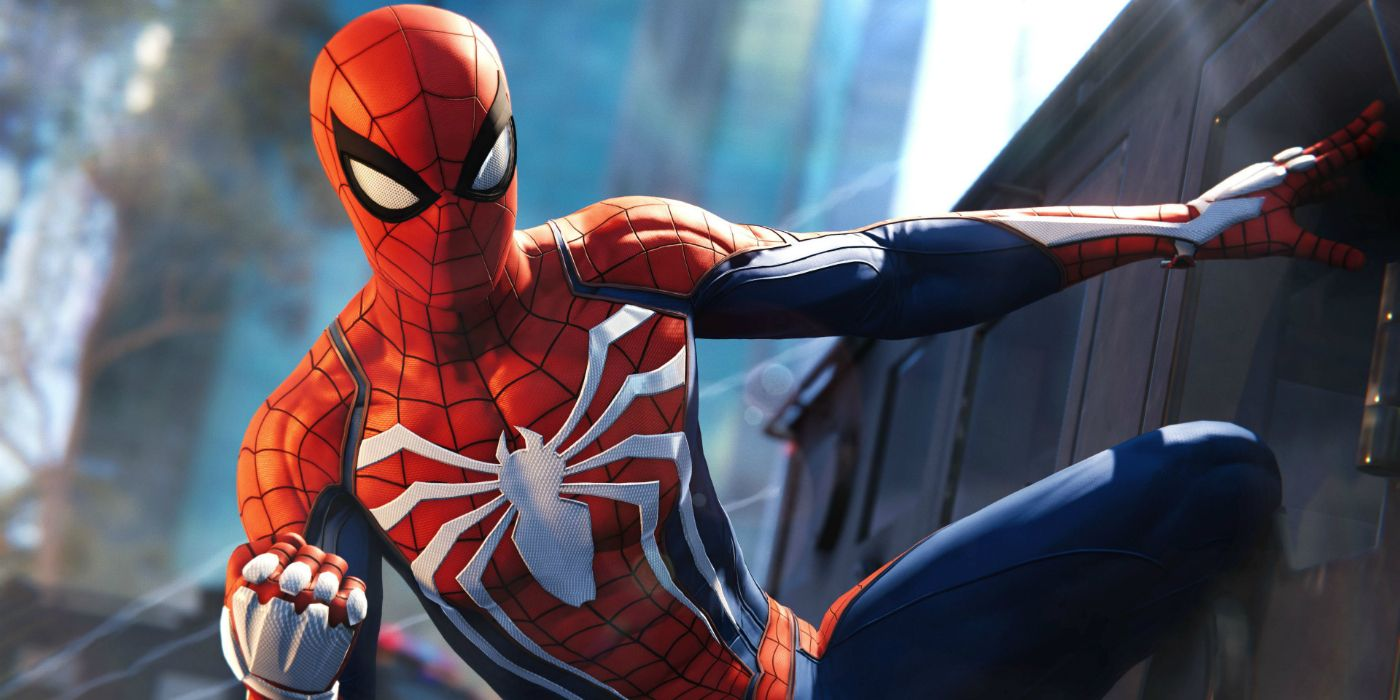 Spider-Man PS4 Heist DLC Reveals New Suits & Story Details