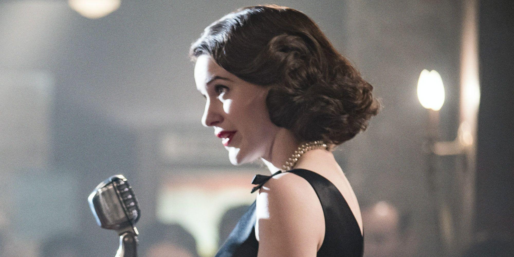 Marvelous Mrs. Maisel Season 2 Trailer Reveals December Premiere Date