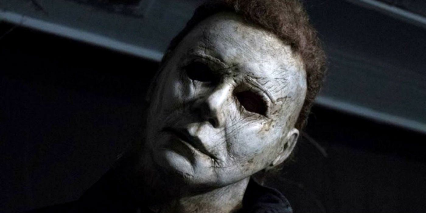 Halloween 2018 Theory: [SPOILER] Released Michael Myers