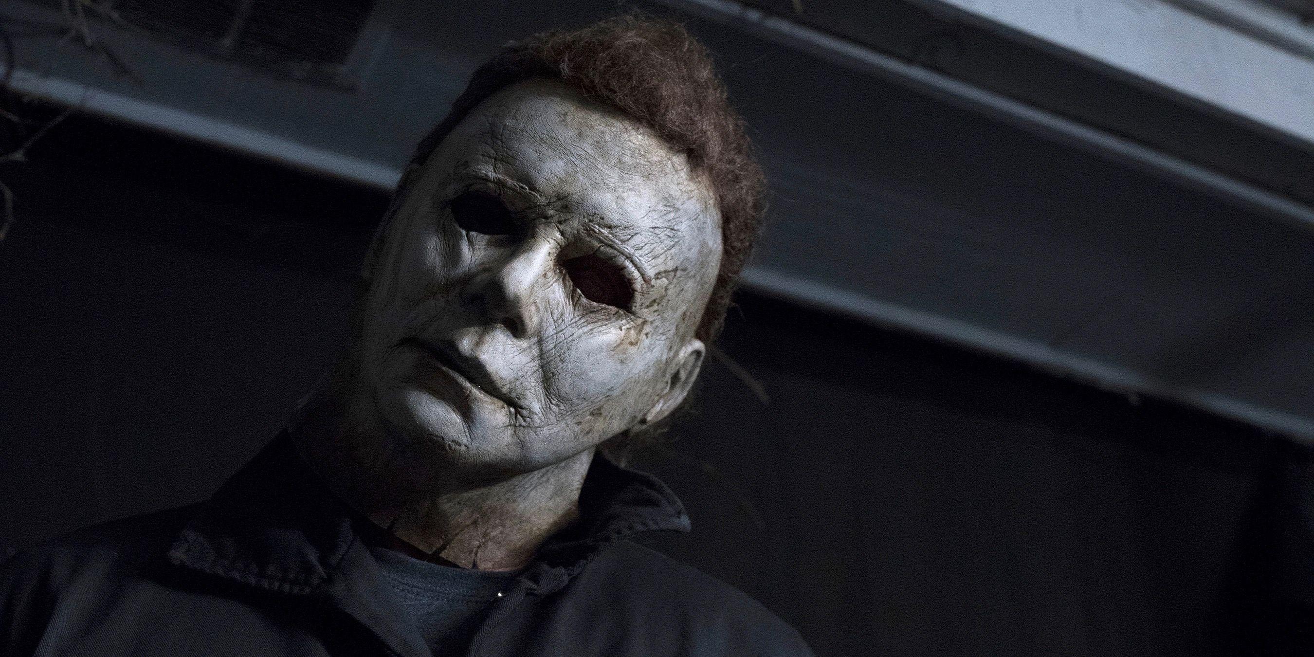 Хэллоуин 2018 - сцена после титров