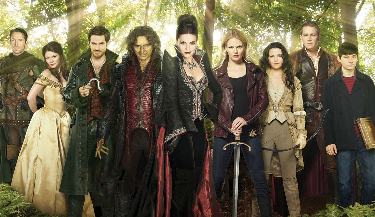 20 Storylines Once Upon A Time Wants To Forget