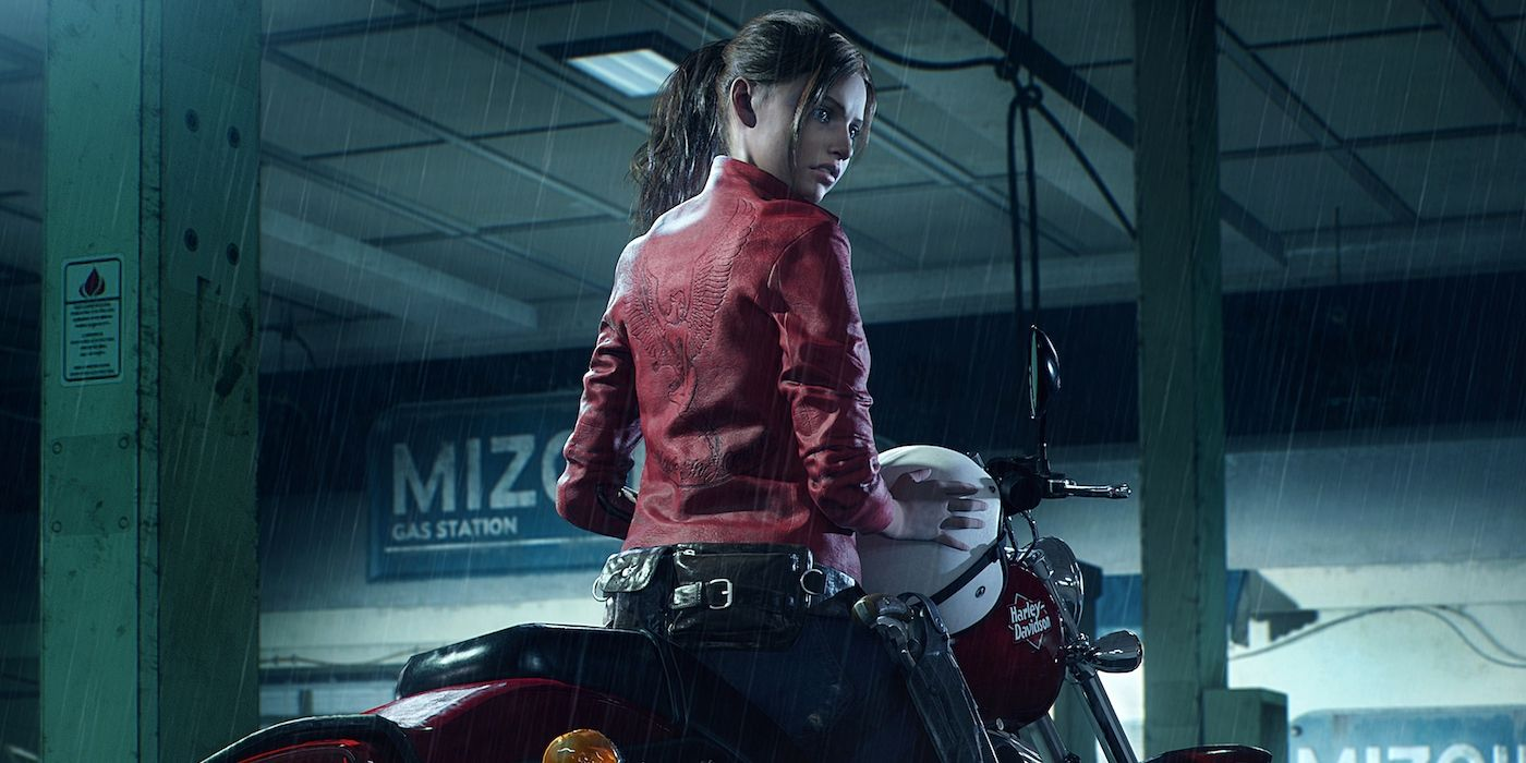 Resident Evil 2 Remake ESRB Rating Hints At Microtransactions