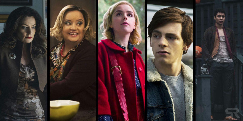 Netflix Cast