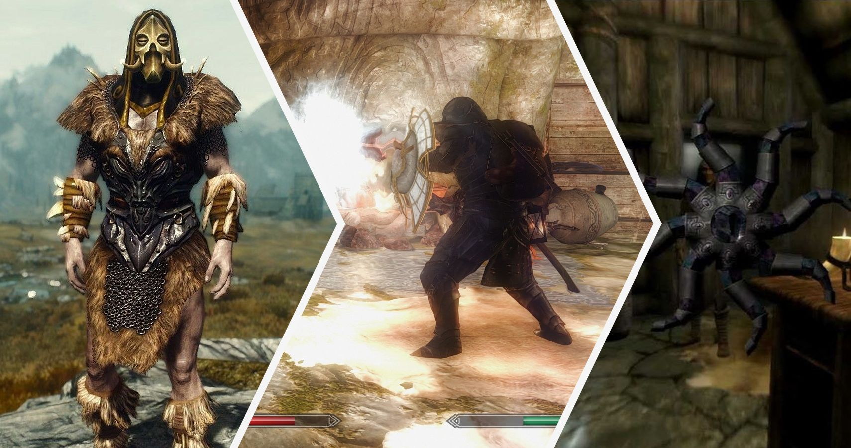 20 Rare Hidden Items In Skyrim (And How To Find Them)