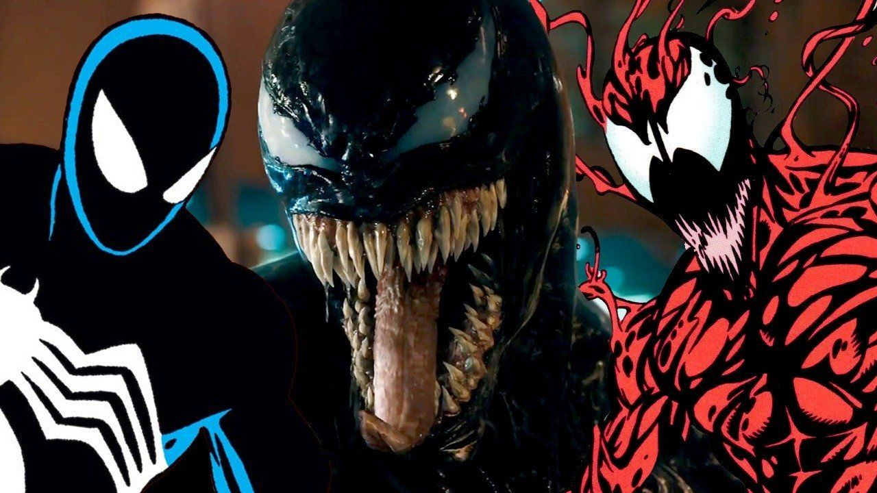 5 Characters Venom Is Close To (And 15 He Can't Stand)