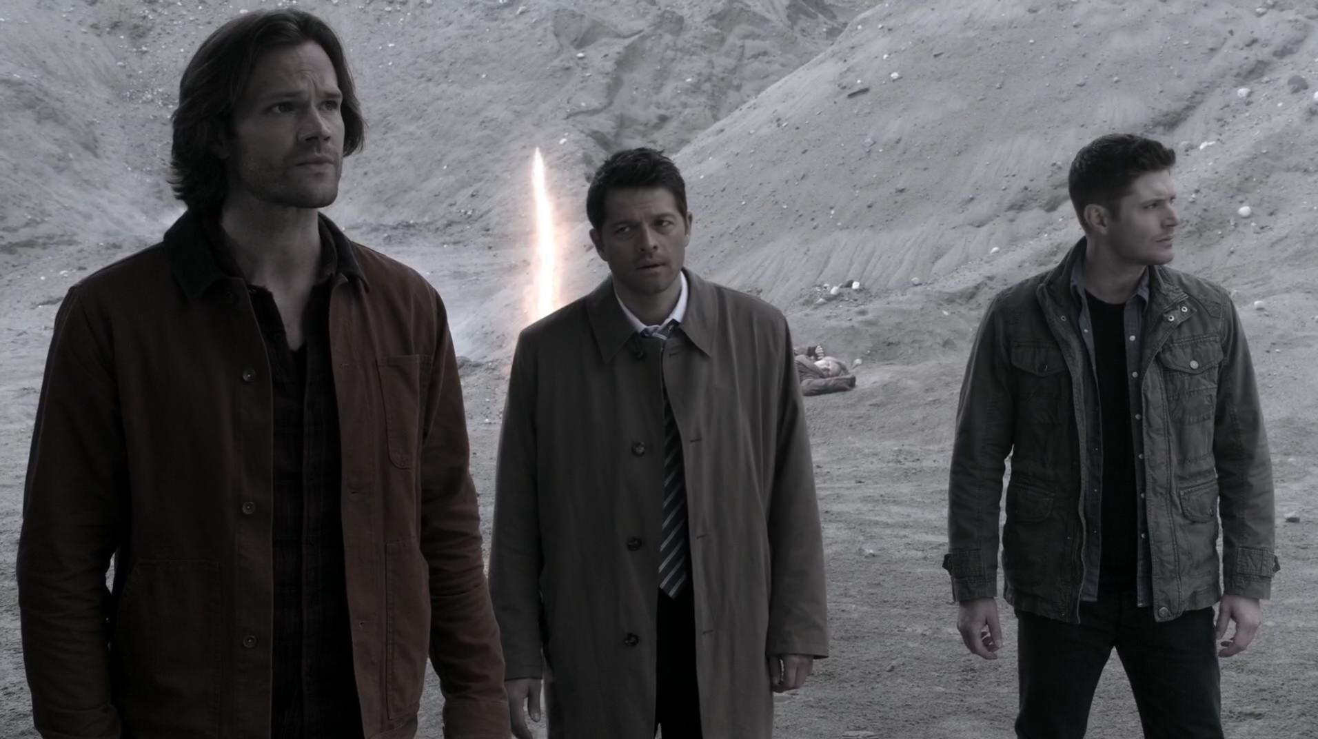 Supernatural: 25 Things Only True Fans Know About The Apocalypse World