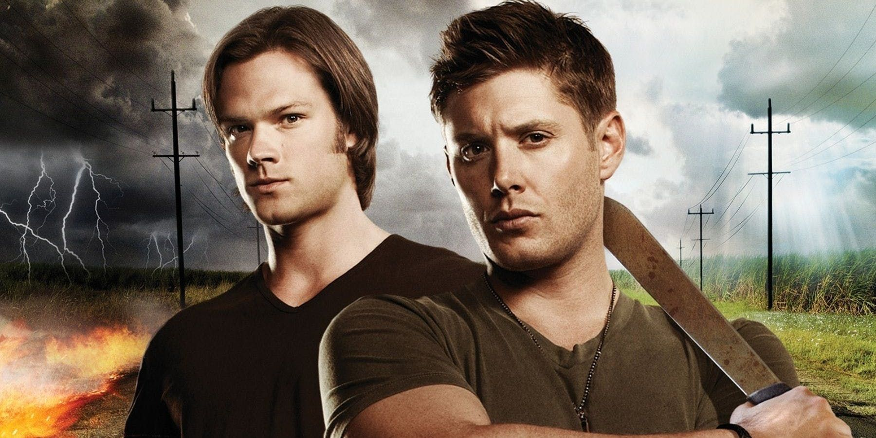 Supernatural: 20 Things That Make No Sense About Dean And Sam's