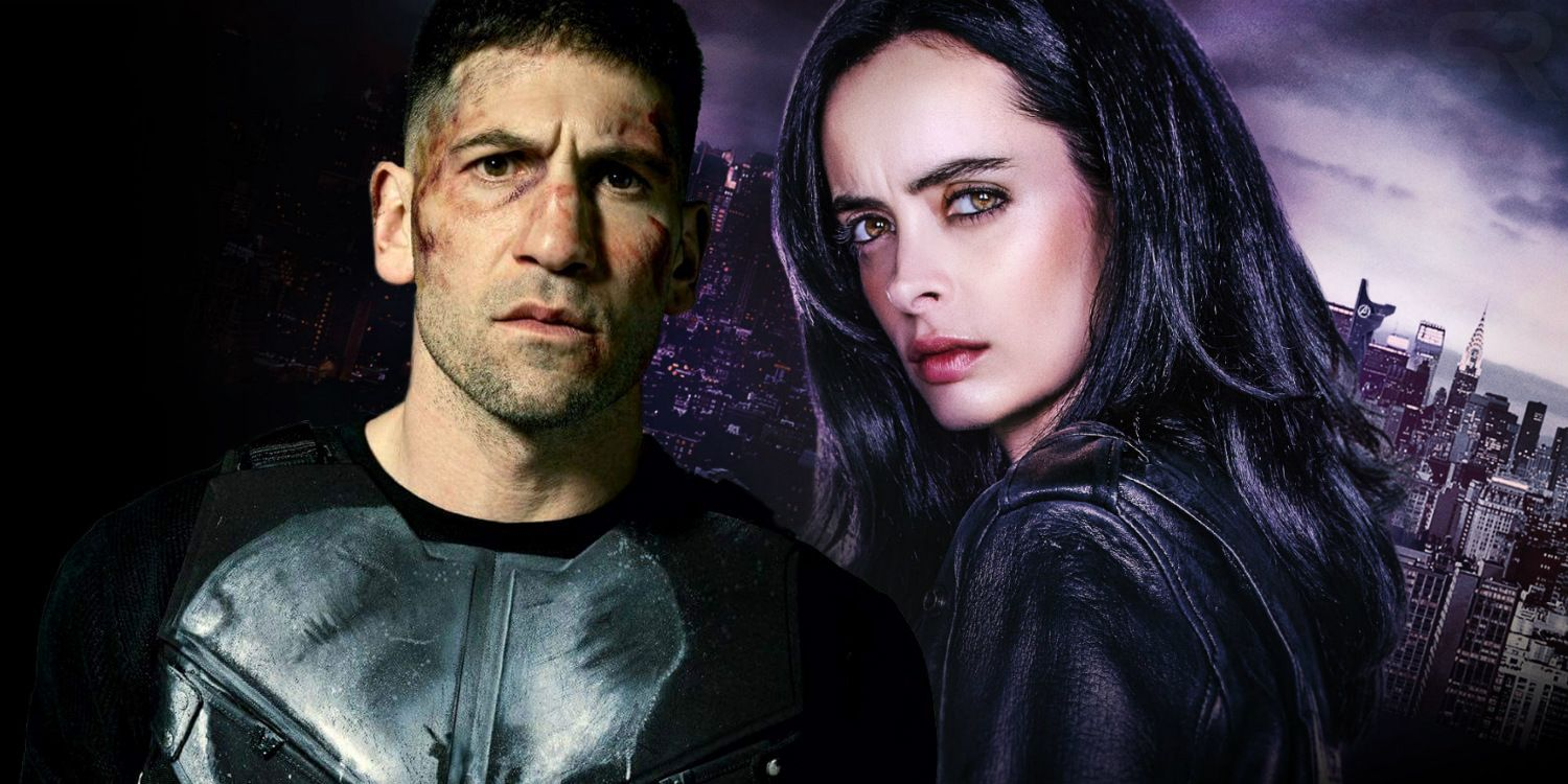 Image result for the punisher cancelled