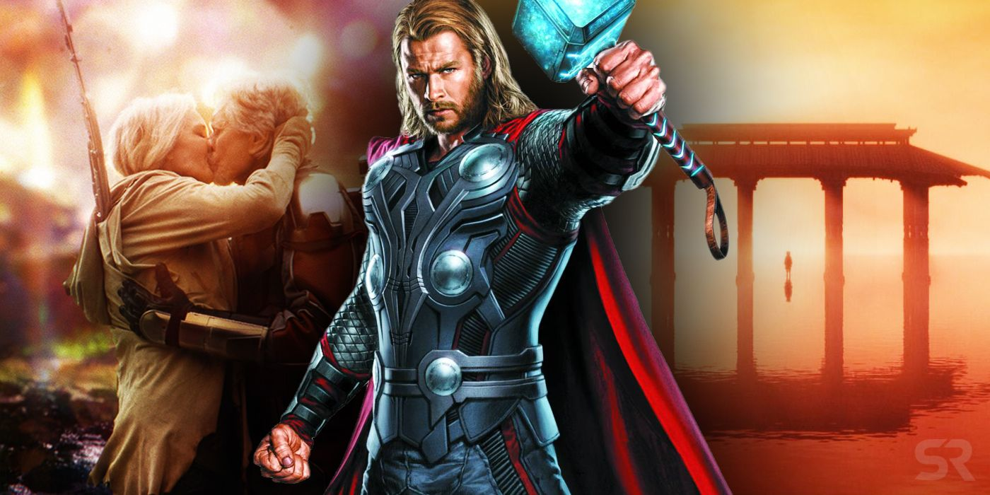 Avengers 4: Thor Movies Connect Quantum Realm To The Soul Stone