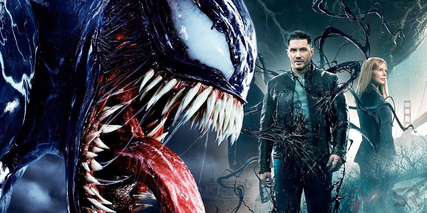 25 Things That Make No Sense About The Venom Movie | ScreenRant