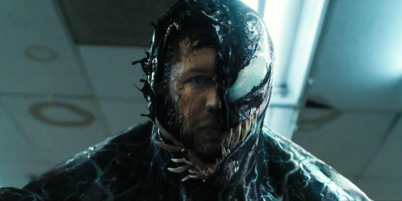 Venom: 20 Craziest Things About Eddie Brock's Anatomy