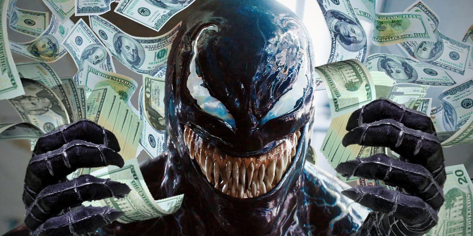 Venom Was A Massive Box Office Success