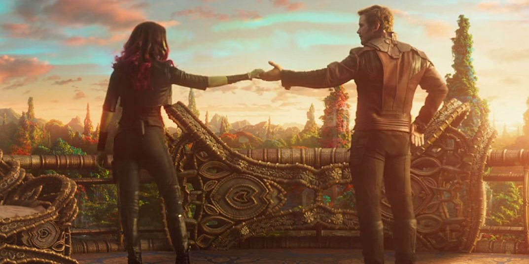 20 Mistakes Fans Completely Missed In Guardians Of The Galaxy Movies