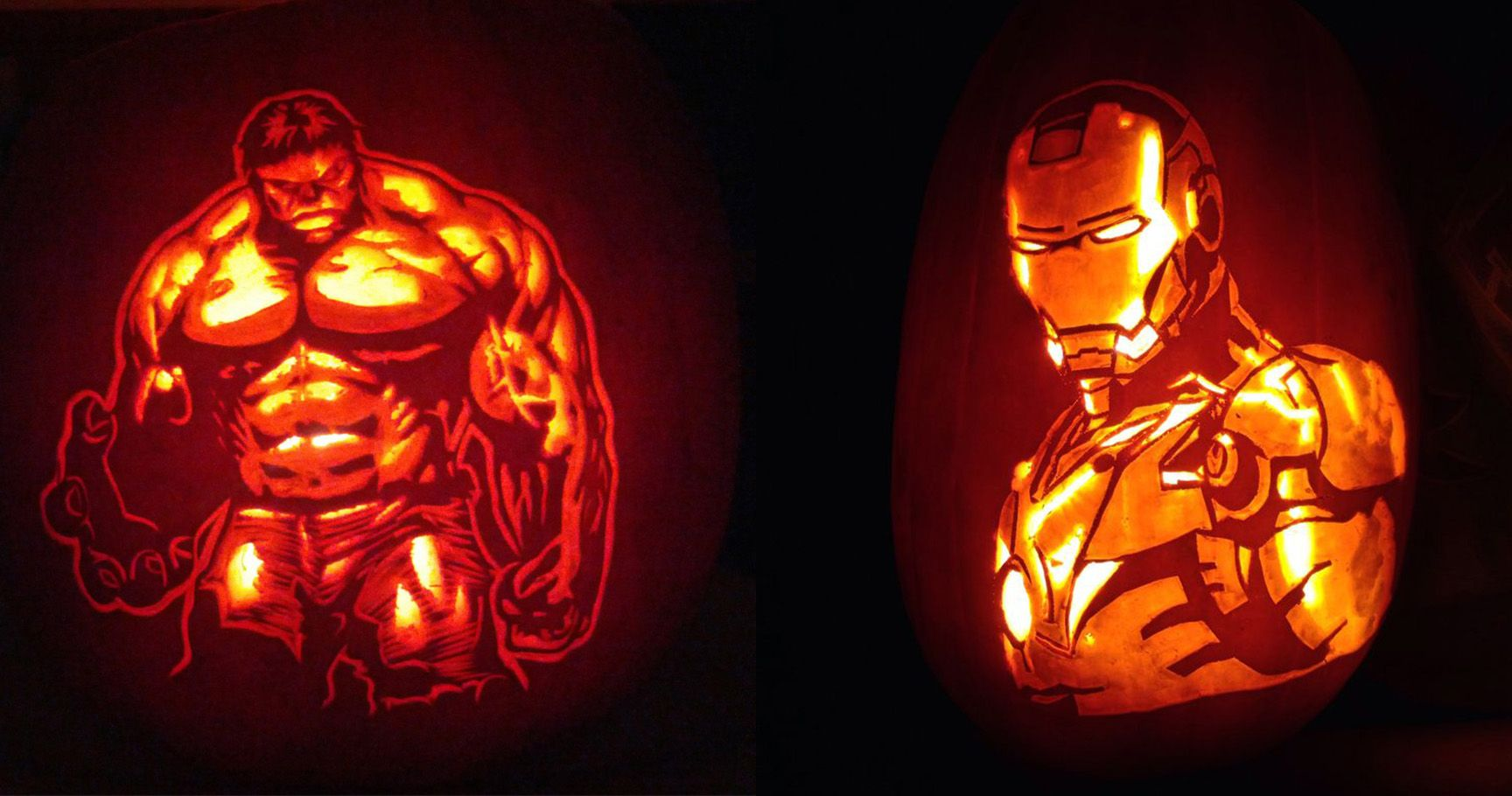 Halloween Movie Pumpkin Drawing.Marvel S Avengers Pumpkin Carving Guide 10 Easy Steps And Stencils