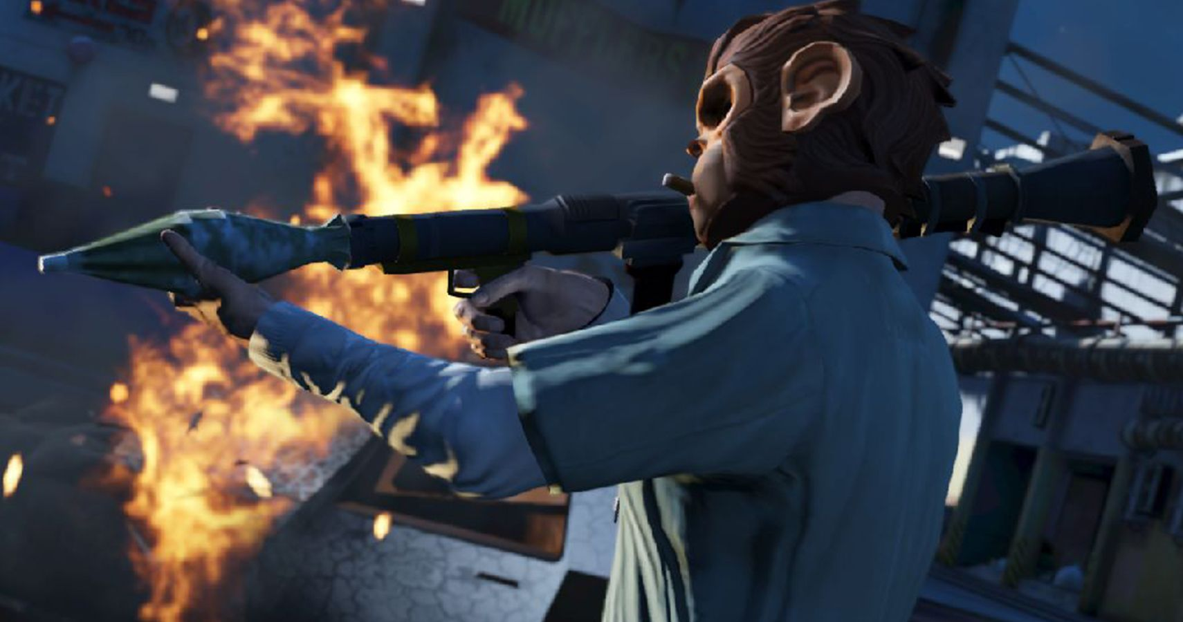 GTA V: 14 Worthless Weapons That Everyone Uses (And 11 That Are Underrated)