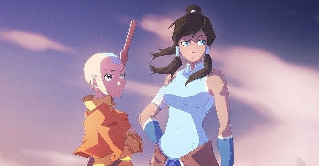 Avatar 20 Things Korra Can Do That Aang Cant Screenrant