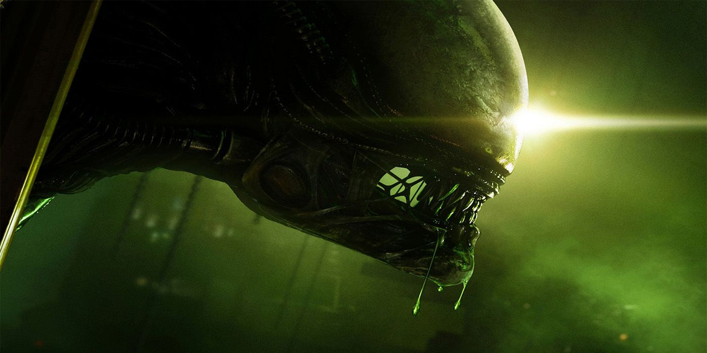Alien Isolation Science Fiction Rétro VF - video dailymotion