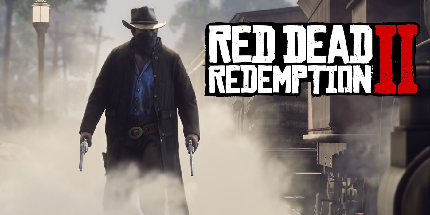 Red Dead Redemption 2 Suffers From Major Input Lag Problem