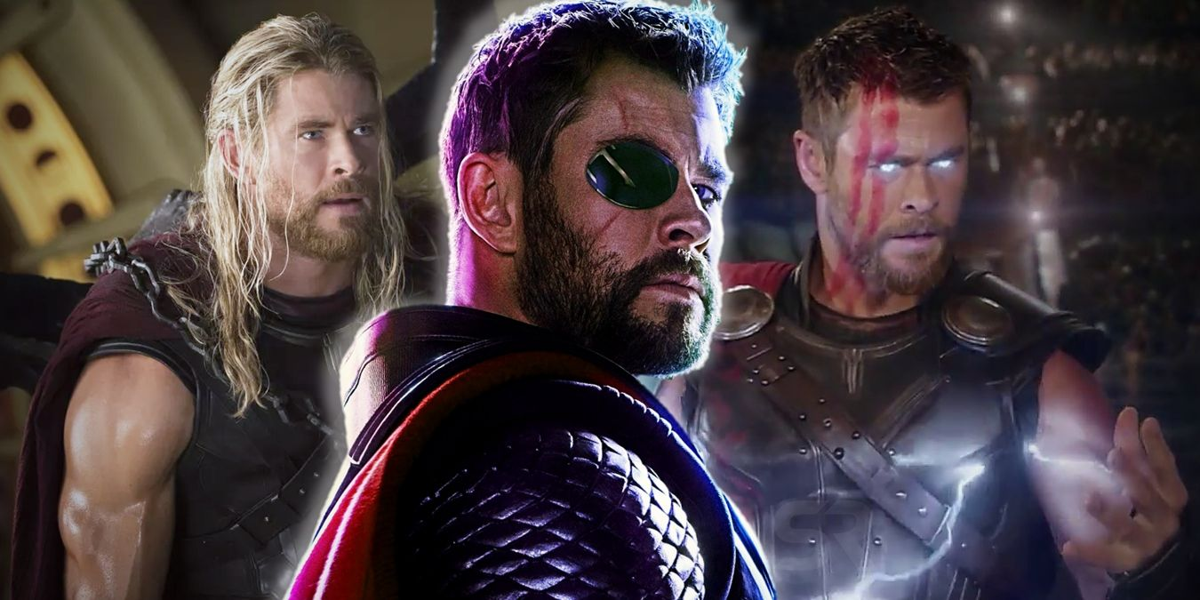 Theory: Ragnarok Started Thor's NEW Trilogy (& Avengers 4 Ends It)