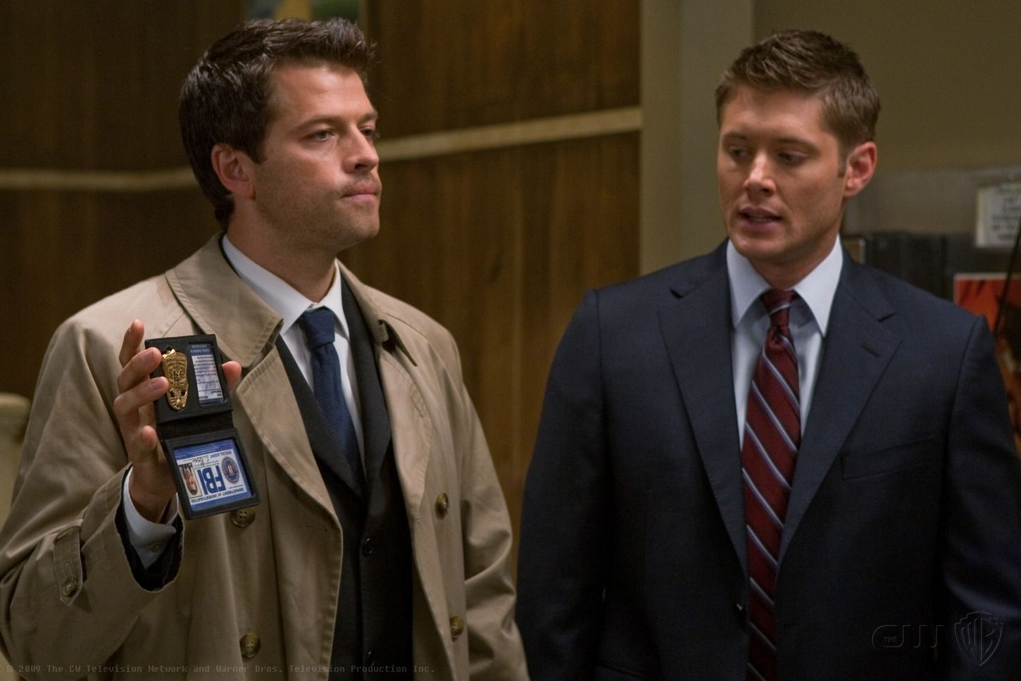 TV and Movie News Supernatural: 25 Things Dean Can Do (That Castiel