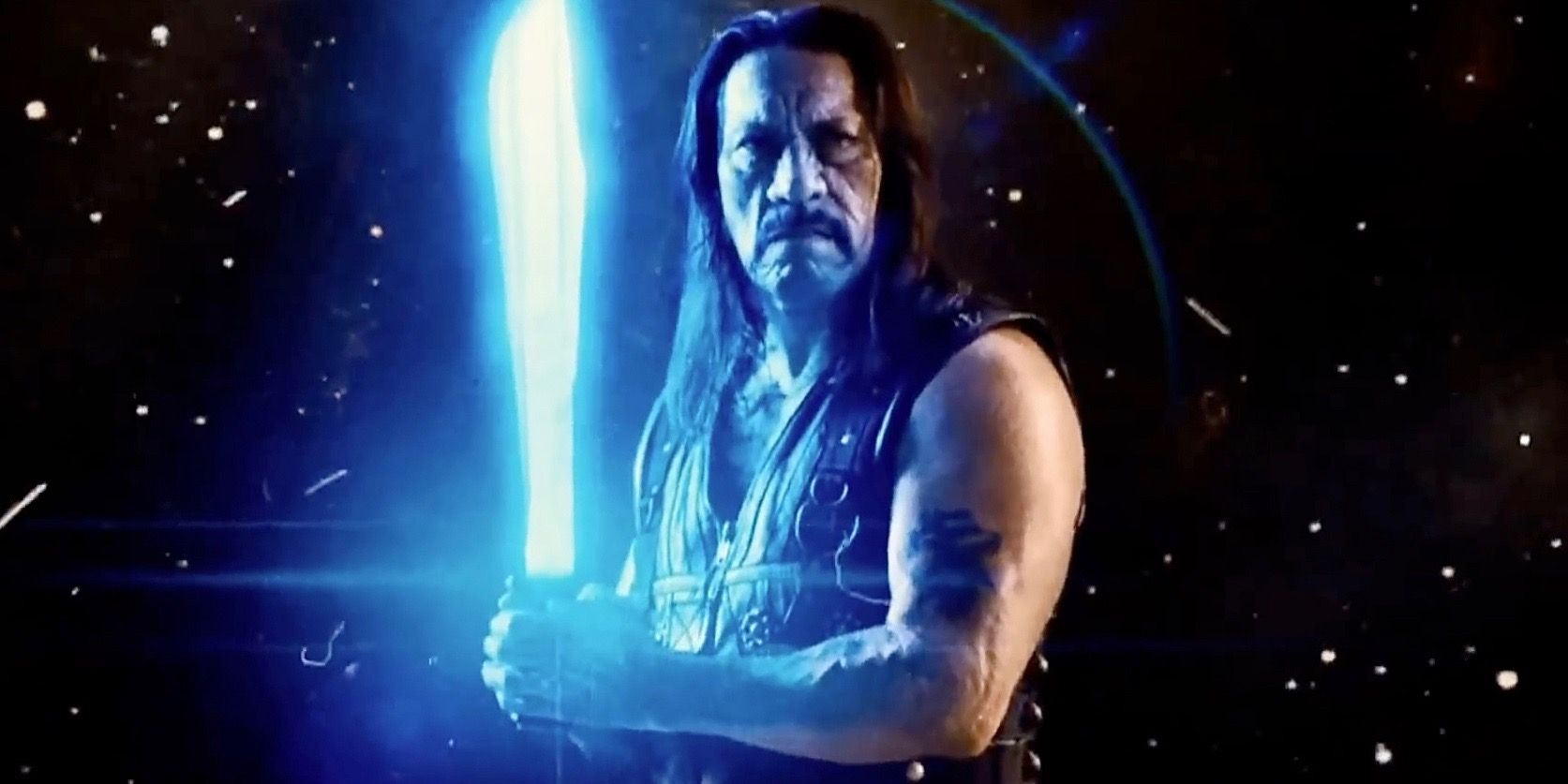 Star Wars Writer Promises To Help Get Danny Trejo In The Mandalorian