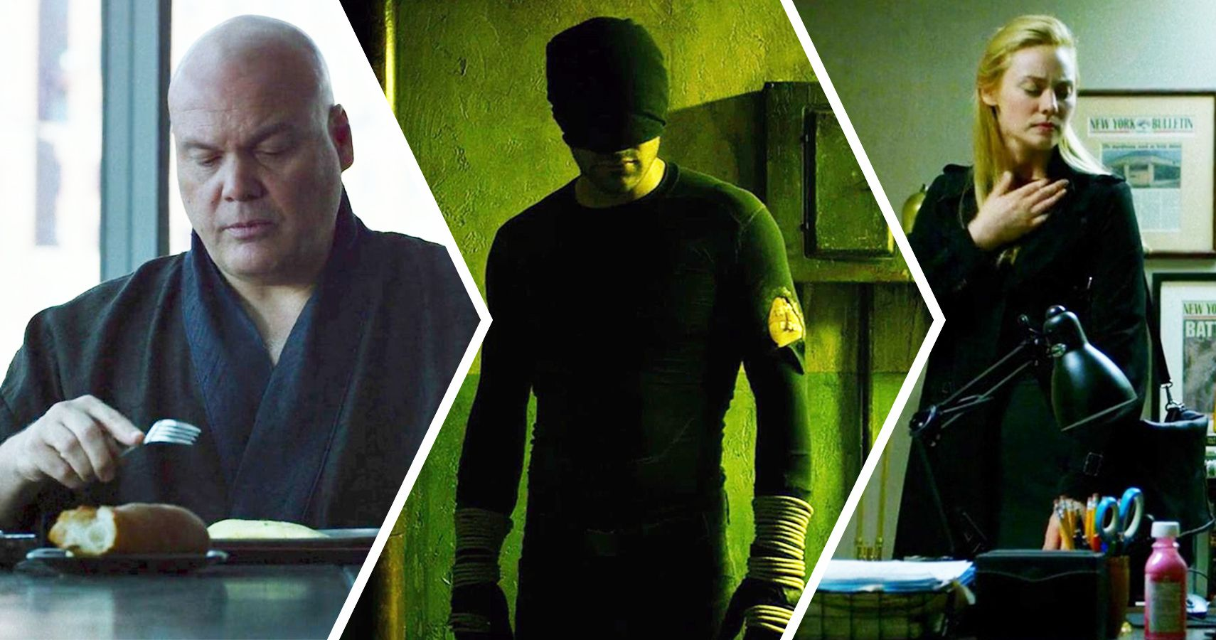 Daredevil: 20 Mistakes Fans Completely Missed