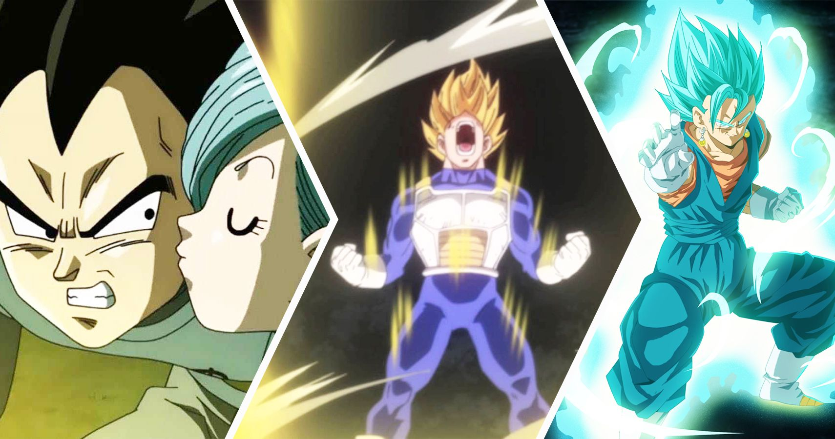 Dragon Ball 20 Things Everyone Gets Wrong About Vegeta