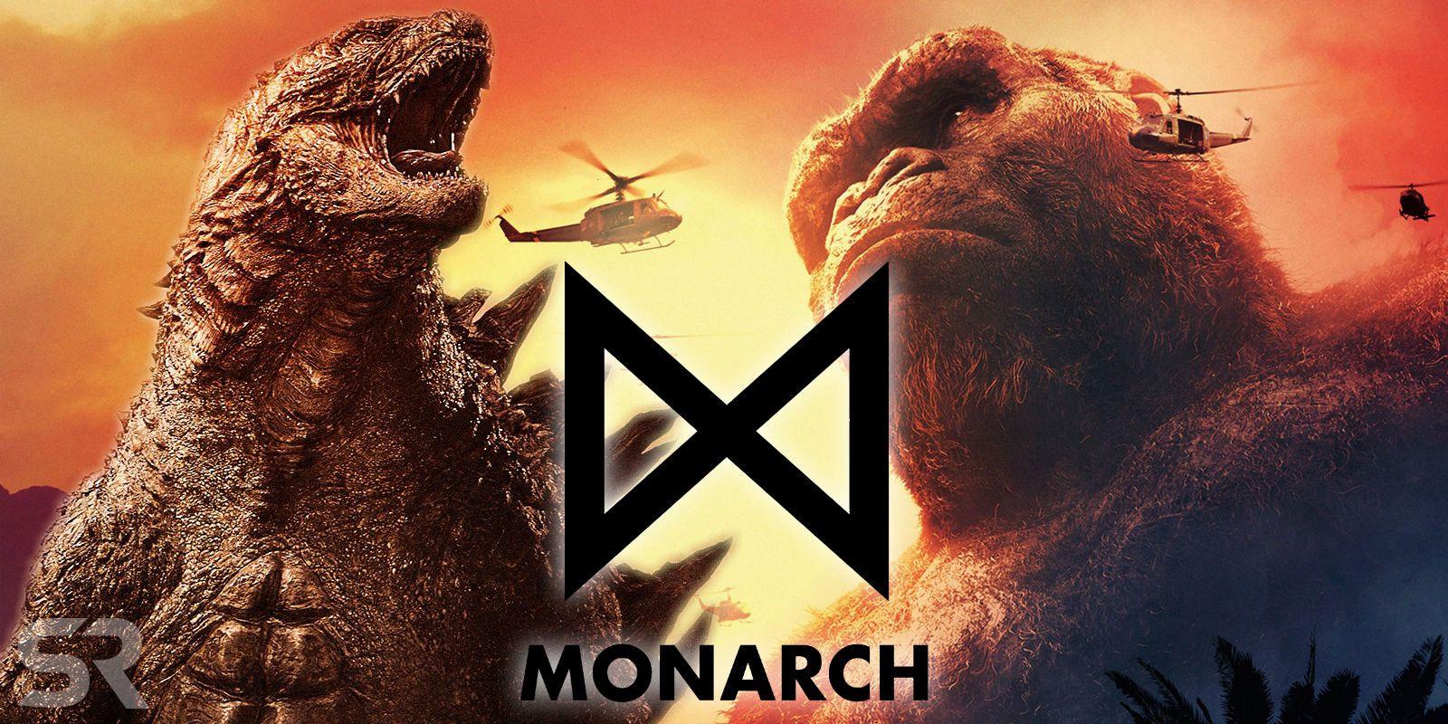 Resultado de imagem para kong monarch
